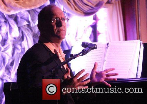 Neil Berg Opening night of 'Berg and Broadway:...