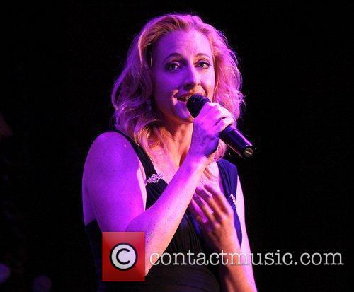 Rita Harvey Opening night of 'Berg and Broadway:...