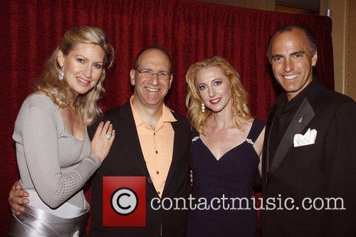 Luba Mason, Neil Berg, Rita Harvey, and William...