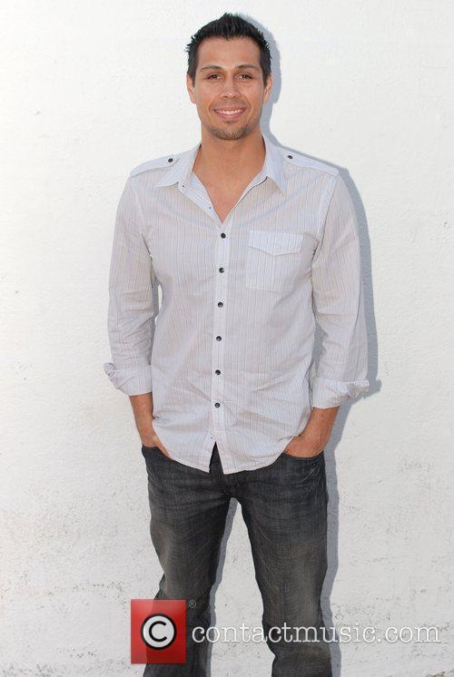 Matt Medrano The Lupus Foundation Charity Social Mixer...