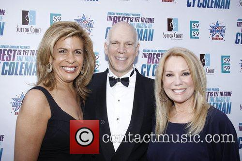 Hoda Kotb and Kathie Lee Gifford 6