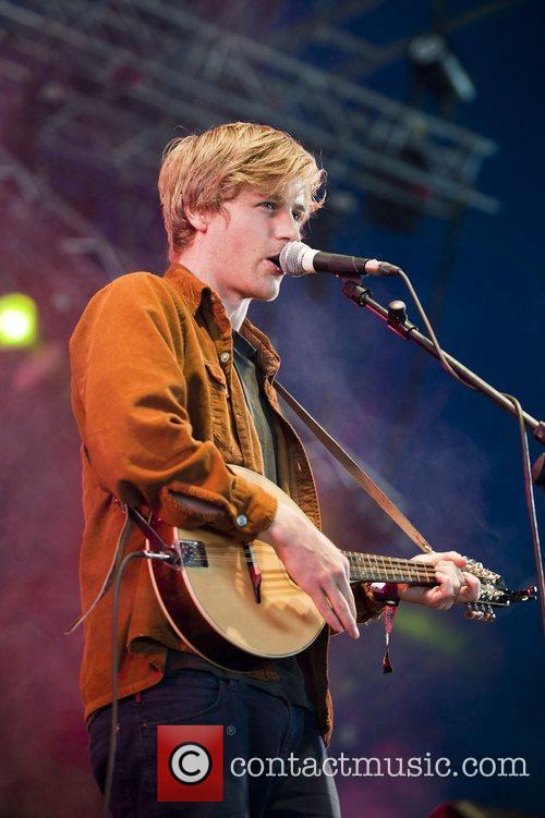 Johnny Flynn and Bestival 4