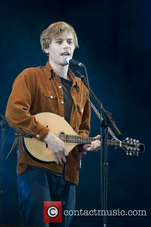 Johnny Flynn and Bestival 2