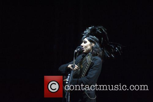 Pj Harvey and Bestival 5