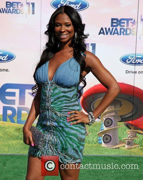 Jennifer Williams The 11th Annual BET Awards held...