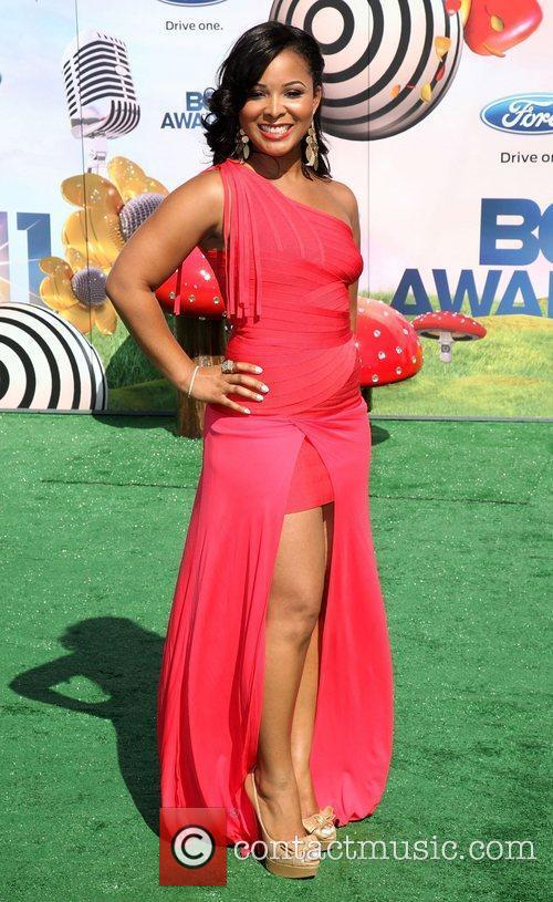 Michelle Epps The 11th Annual BET Awards held...