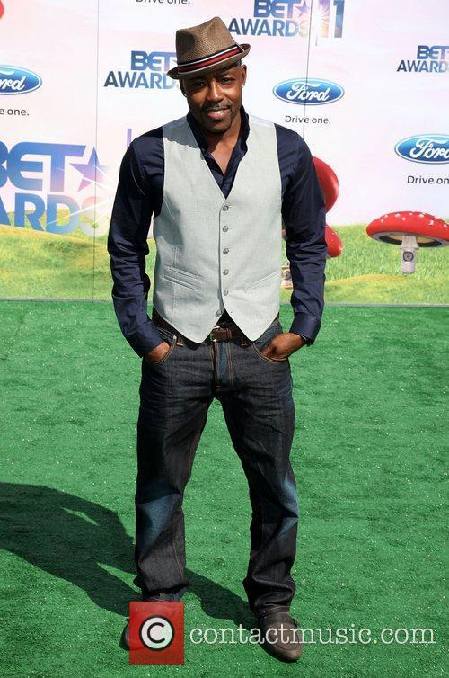 Will Packer  The 11th Annual BET Awards...