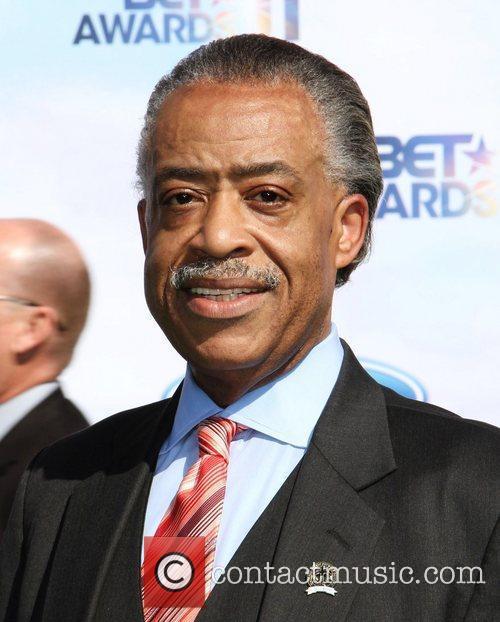 Al Sharpton Picture 3415667 | Al Sharpton BET Awards 11 held at the ...