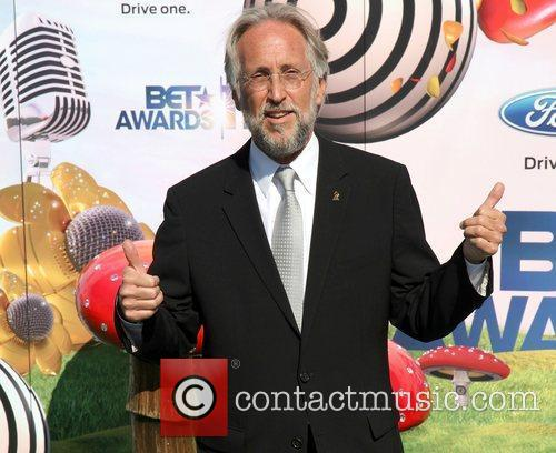 Neal Portnow BET Awards '11 held at the...