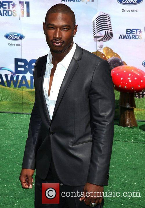Kevin McCall The 11th Annual BET Awards held...