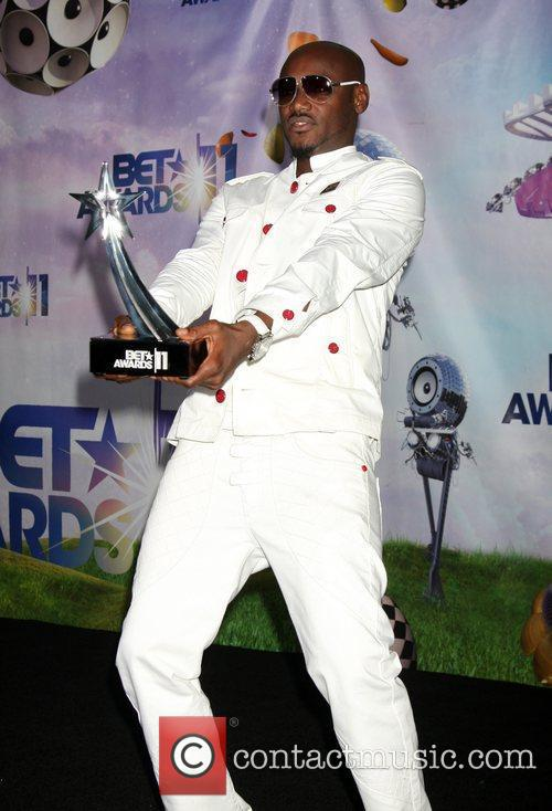 The 11th Annual BET Awards held at the...