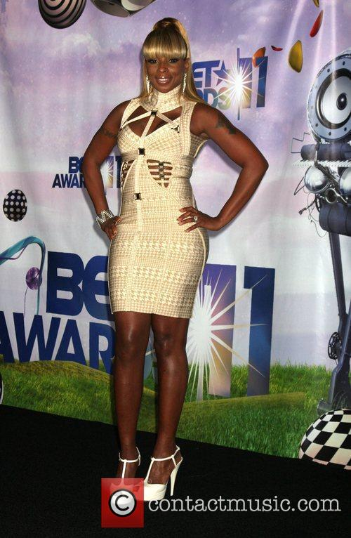 Mary J Blige  The 11th Annual BET...