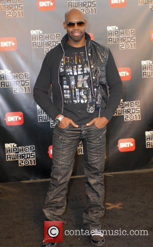 BET Hip Hop Awards 2011 at the Atlanta...