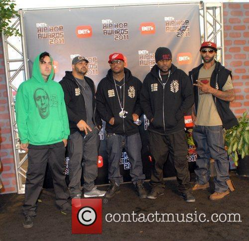 Guests and Wale 4