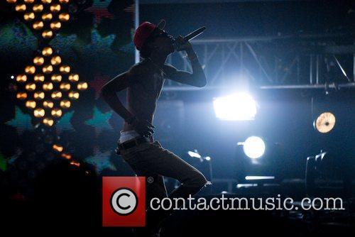 Wiz Khalifa 4