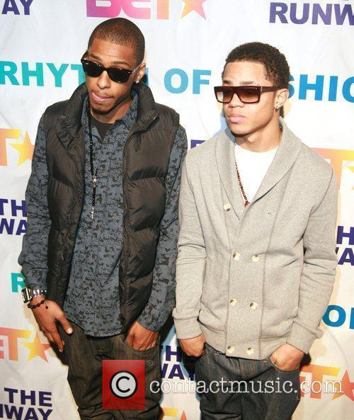 New Boyz and Manhattan Center 5