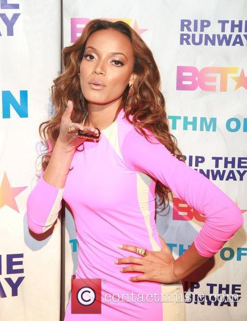 Selita Ebanks and Manhattan Center 6