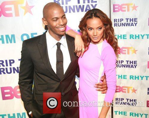 Selita Ebanks and Manhattan Center 7