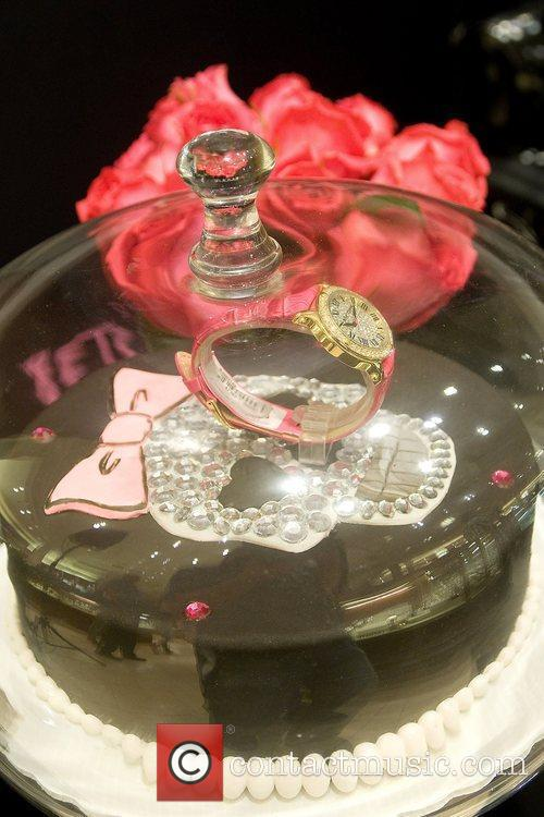 Betsey Johnson Fashion Watch Collection launch at Macy's...