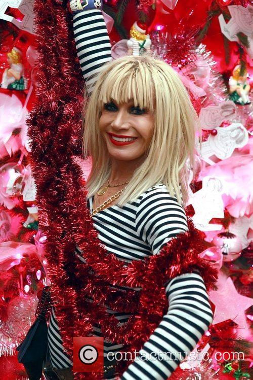 Betsey Johnson  unveils the first ever Eloise...