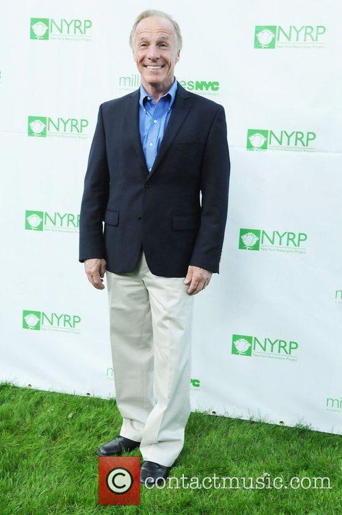 Bette Midler's New York Restoration Project's tenth annual...