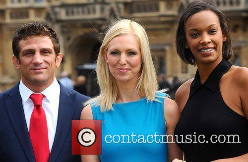 Alex Reid, Sasha Parker and Korin Nolan Better...