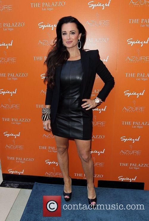 Kyle Richards Beverly Hills Housewives Kim Richards and...