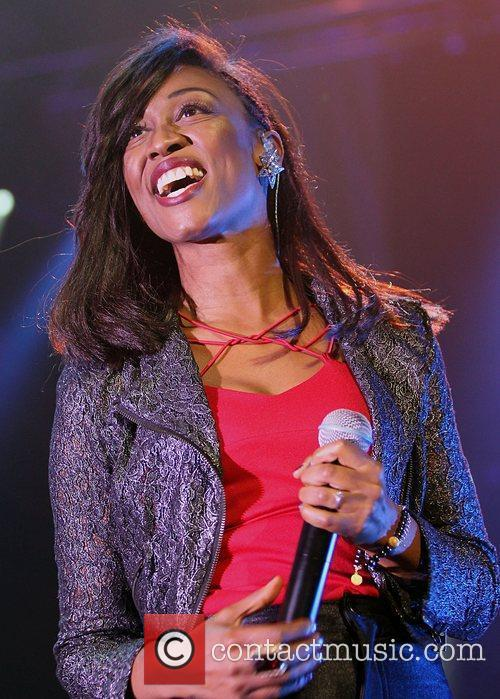 Beverley Knight, Albert Hall and Royal Albert Hall 5