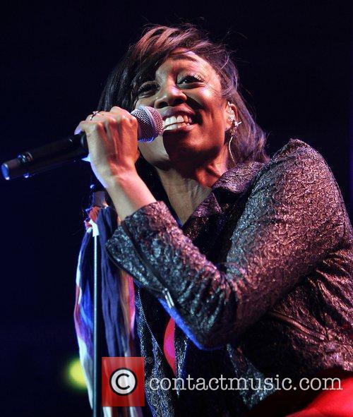 Beverley Knight, Albert Hall and Royal Albert Hall 6