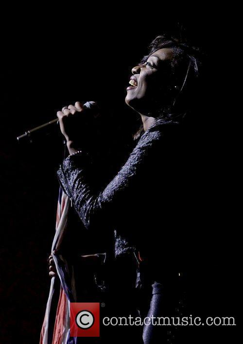 beverley knight performing live at the manchester 3621213