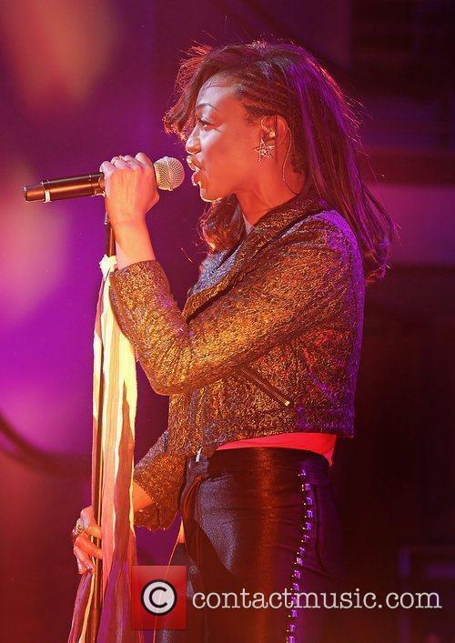 beverley knight performing live at the manchester 3621230