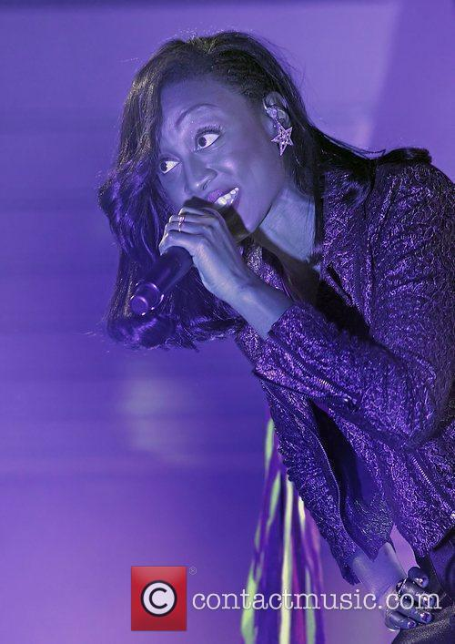 beverley knight performing live at the manchester 3621233