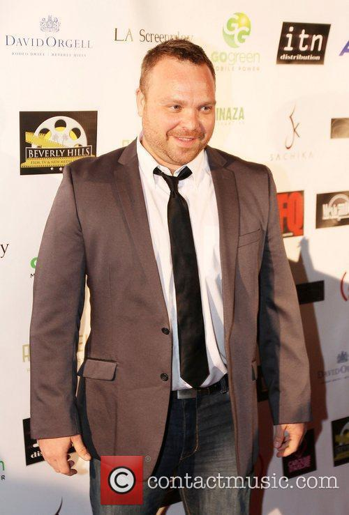 how tall is drew powell
