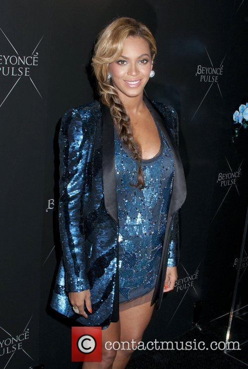 Beyonce Knowles and Penthouse 12