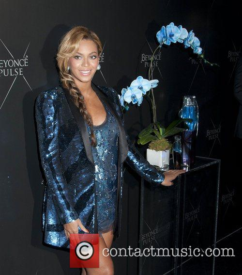 Beyonce Knowles and Penthouse 11