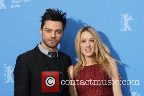 Dominic Cooper and Ludivine Sagnier 61st Berlin International...