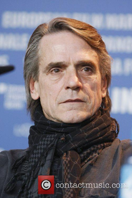 Jeremy Irons and Berlin 4