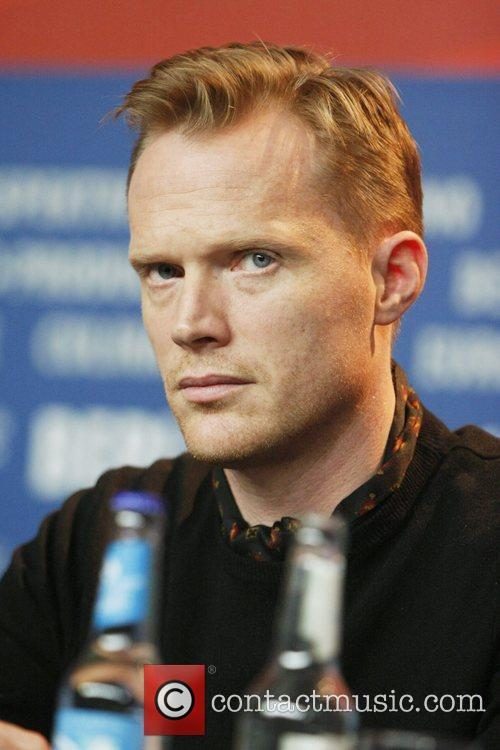 Paul Bettany and Berlin 1