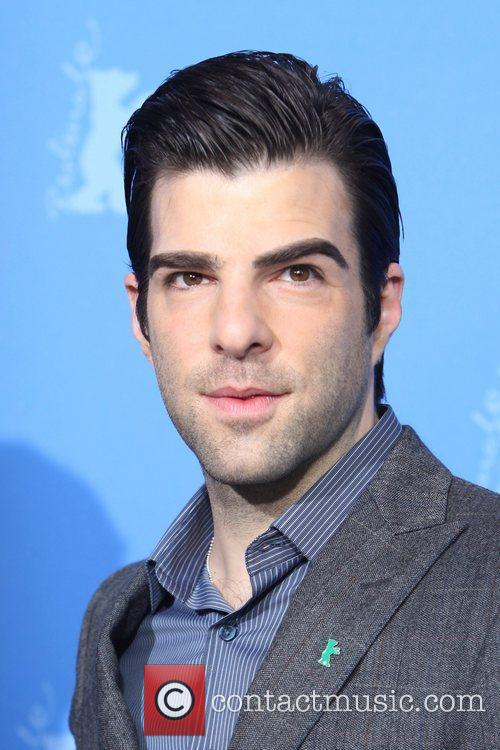 Zachary Quinto 61st Berlin International Film Festival (Berlinale)...