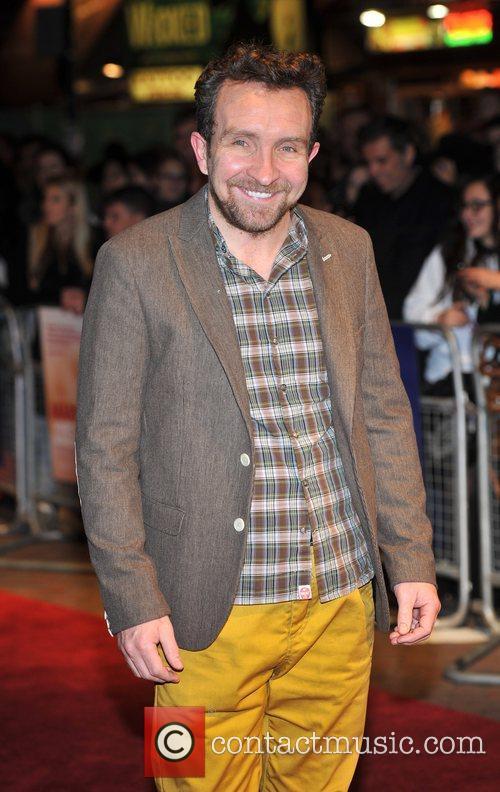 55th BFI London Film Festival: Junkhearts - official...