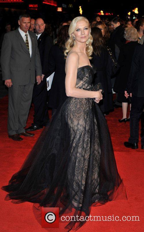 Joely Richardson and Empire Leicester Square 3