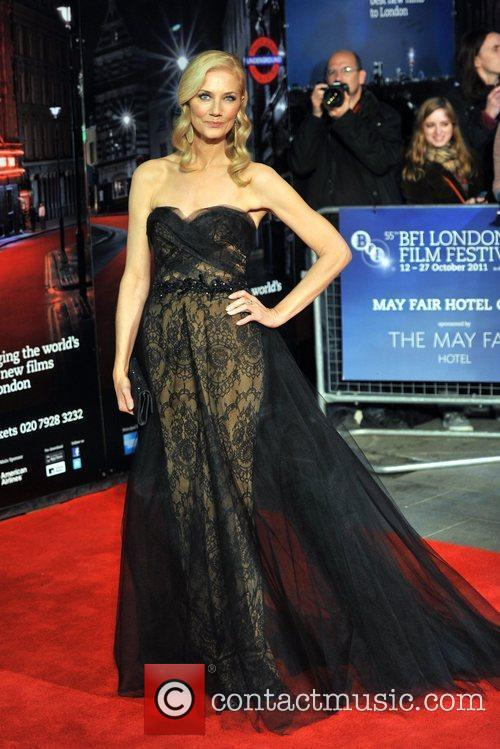 Joely Richardson and Empire Leicester Square 7