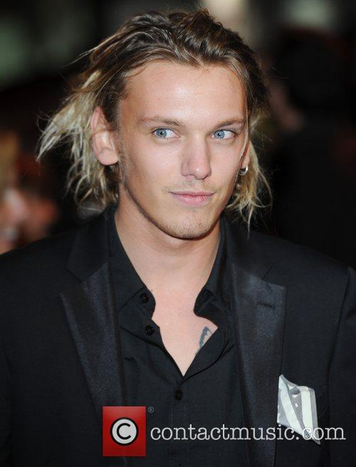 jamie campbell bower at the premiere of 3575943