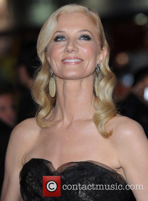Joely Richardson and Empire Leicester Square 9