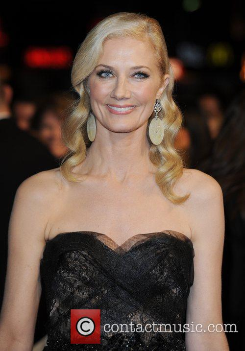 Joely Richardson and Empire Leicester Square 11