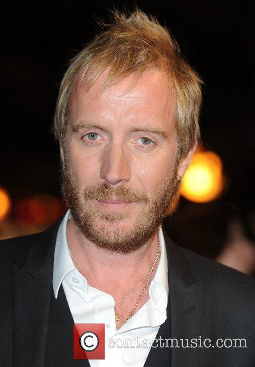 Rhys Ifans and Empire Leicester Square 2