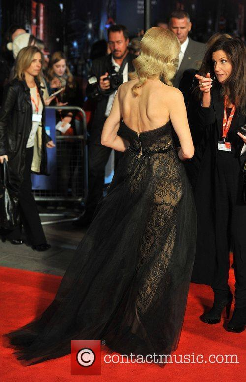 Joely Richardson, Empire Leicester Square