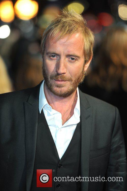 Rhys Ifans and Empire Leicester Square 1