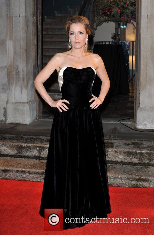 The BFI London Film Festival Awards held at...