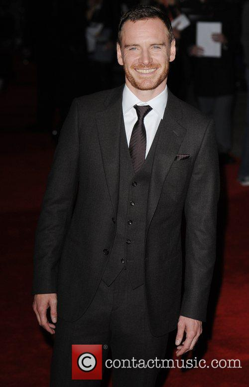 Michael Fassbender, Dangerous and Odeon West End 4